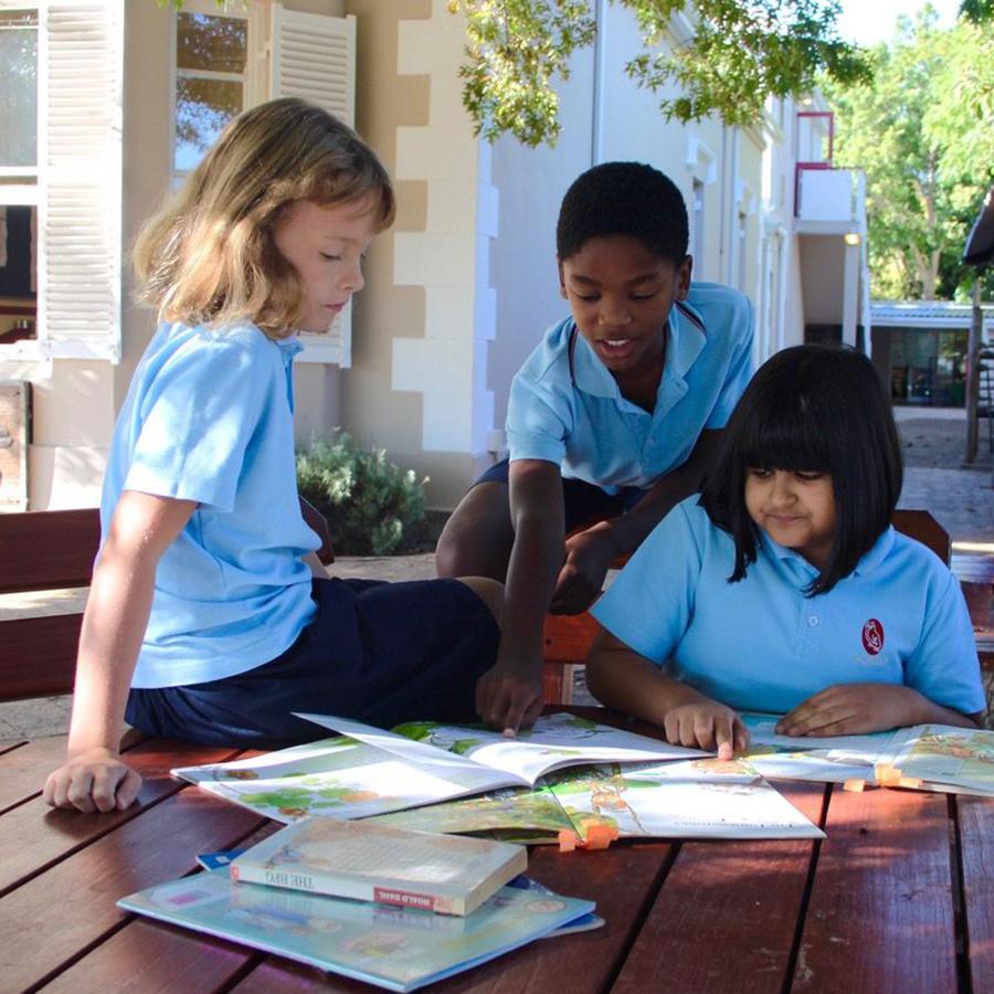 Home - Forres Preparatory School